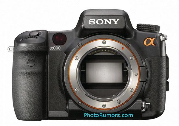 Sony-a800