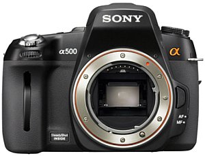 erez 1 German site spills the beans (Sony a500 and a850)