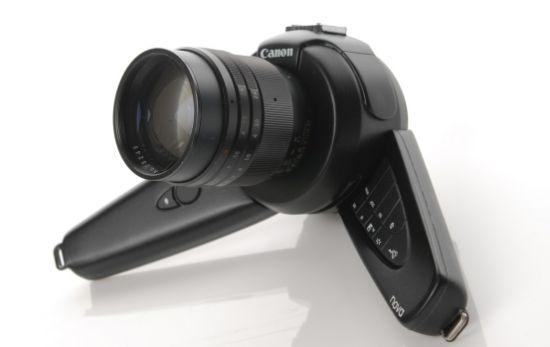 nova dslr camera concept 2 Nova DSLR camera concept