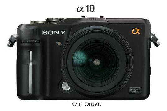 Sony a10?