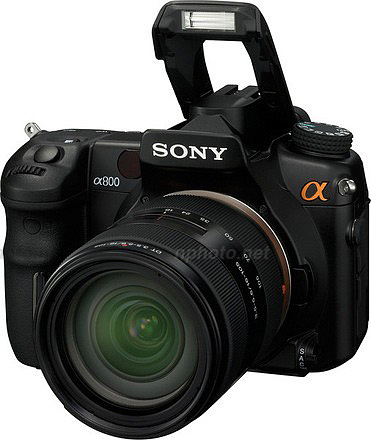 Sony a800?