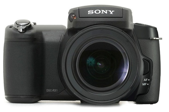 sony-mirroless-camera
