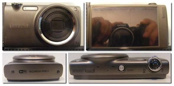 Samsung-ST5500