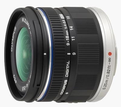 olympus pen e pl1, new lenses leaked | photo rumors