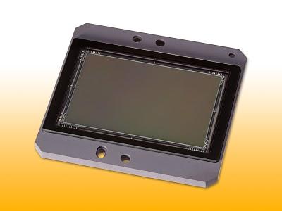 Kodak 29MP CCD sensor (KAI-29050)