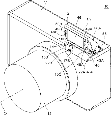 Could This Pentax Flash Patent Be For Their Rumored Mirrorless