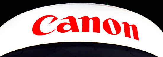 Canon rumored to be working on two prosumer mirrorless full