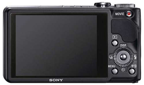 sony is about to announce two new cameras hx100v and hx9v photo rumors. Black Bedroom Furniture Sets. Home Design Ideas