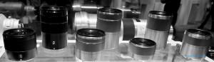 more Sony lens prototypes