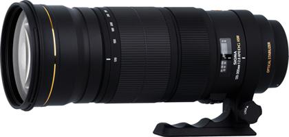 Sigma APO 120-300mm F2.8 EX DG OS HSM