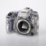 Sony A77 camera prototype