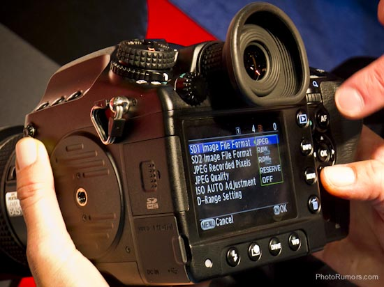 No full frame DSLR camera from Pentax any time soon | Photo Rumors