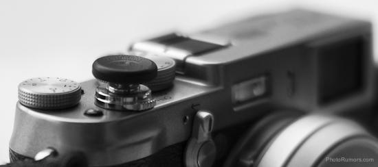 Fuji Finepix X100 Camera Accessories Photo Rumors