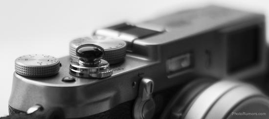 Fuji Finepix X100 Camera Accessories Updated Photo Rumors