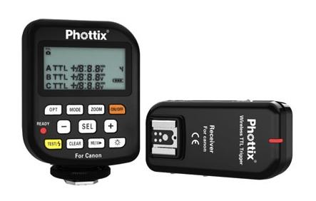 Phottix-Odin-TTL-Trigger
