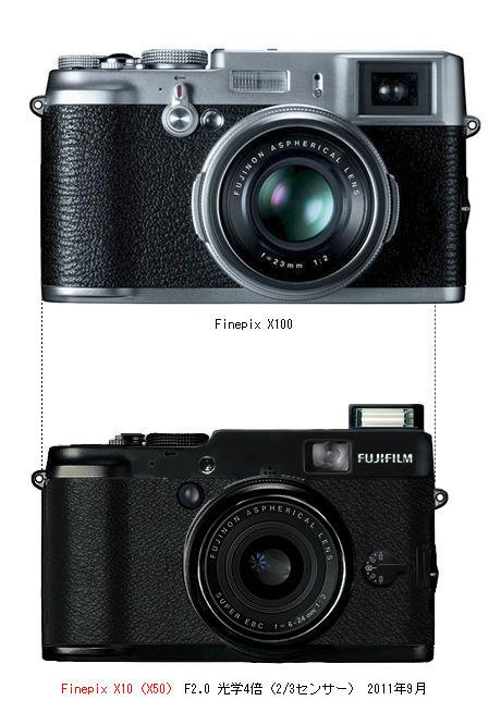 fuji x10 x50 to have image stabilization up to 4 stops photo rumors. Black Bedroom Furniture Sets. Home Design Ideas