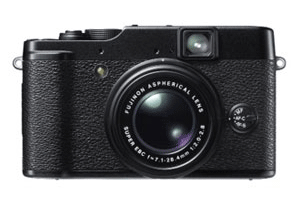 fuji finepix x10 camera Fuji X10/X50 detailed specs leaked