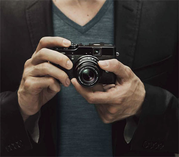 And one more: full Fuji X10 specs