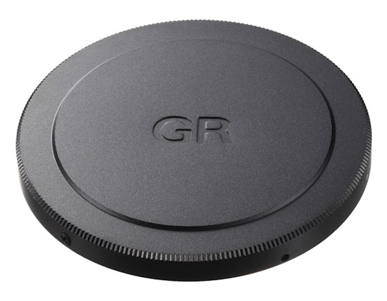 ricoh gr digital 4 lens cap The new Ricoh Digital GR camera to be announced next week (additional specifications available)
