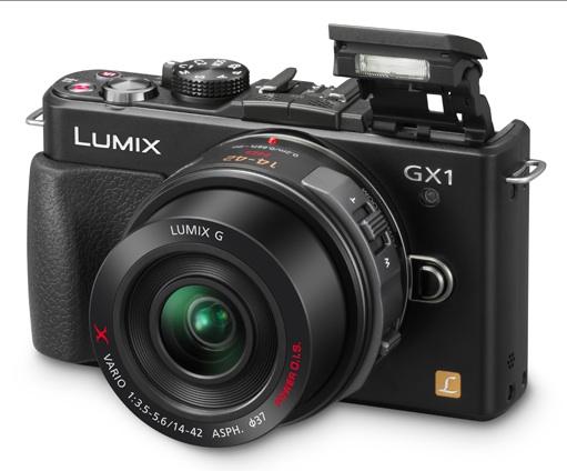 Panasonic-Lumix-GX1-camera