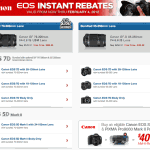 Canon-rebates
