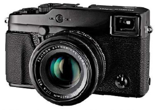 Fuji X Pro 1 mirrorless camera Detailed Fuji X Pro 1 specs (you must read this!)