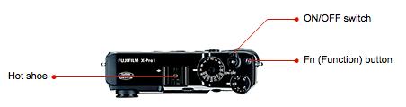 Fuji-X-Pro-1-top