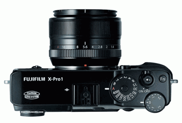 the fuji x pro1 fire sale ends in two days photo rumors. Black Bedroom Furniture Sets. Home Design Ideas