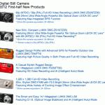 Panasonic-Lumix-cameras