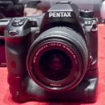 Pentax-K-5