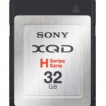 Sony-High-Speed-XQD-Memory-Card