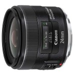 Canon EF 24 f/2.8 IS USM lens