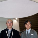 Interview with Sigma's New CEO Kazuto Yamaki at 2012 CP+