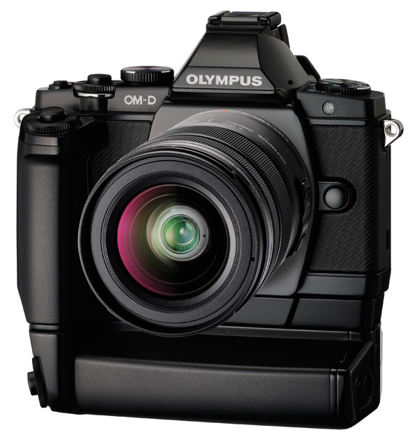 Olympus om d e m5 camera looks like a dslr with the for M5s camera