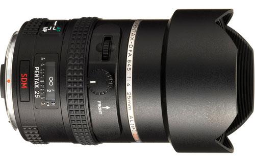 Pentax-D-FA-645-25mm-f4-AL-IF-SDM-AW-Lens