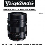 Voigtlander-Nokton-17.5mm-f0.95-Aspherical-lens-Micro-Four-Thirds