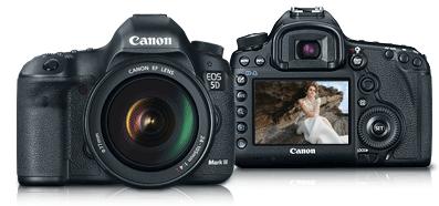 Canon EOS 5D Mark III announcement Canon EOS 5D Mark III announcement