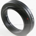 Kipon-Leica-M-mount-lens-adapter-for-Fujifilm-X-Pro1