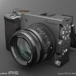 Mirrorless-camera-concept
