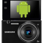 Samsung-Android-based-camera