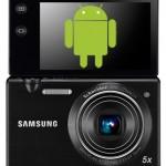 Samsung-Android-based-camera