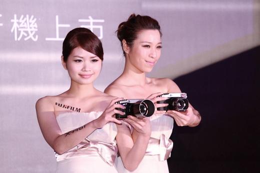 Silver Fuji X-Pro1