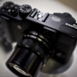Fujifilm-Finepix-X10-camera