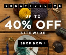 creativelive-discount-deal