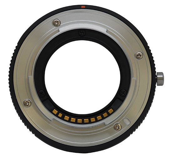 Fujifilm Leica M mount adapter X Pro1 bottom Fujifilm releases their own adapter for Leica M lenses