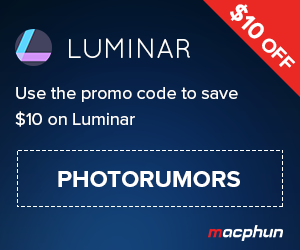 Luminar neptune all in one photo editing solution announced with a you can get 10 off when purchasing luminar with coupon code photorumors check also the current luminar video training ebooks presets and overlays fandeluxe Image collections