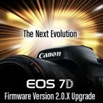 Canon-EOS-7D-firmware-update-2.0.x