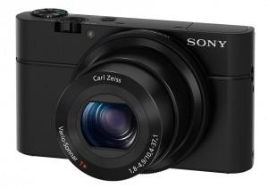 Sony-Cybershot-RX100-camera
