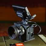 cine housing for Sony NEX 5N