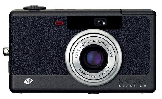 Fuji Natura Classica N film camera